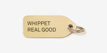 Whippet real good - Growlees