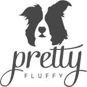 Pretty Fluffy Logo