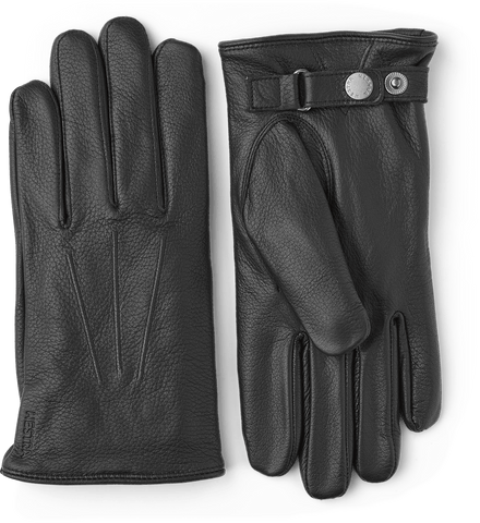 Eldner Glove Black