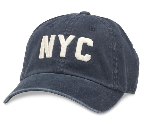NYC American Needle Hat