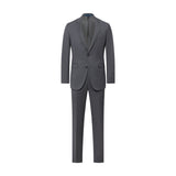 Mid-Grey Suit