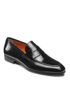 GAVIN- 1 Penny Loafer Black