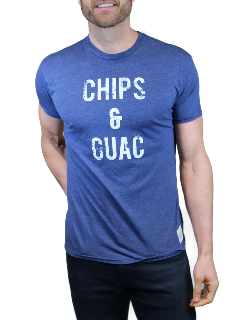 Chips and Guac T-Shirt