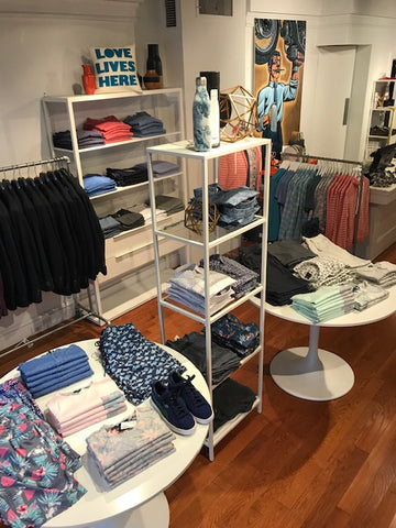 Rothmans Bronxville Personal Shopping Appointment