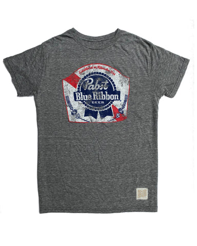 Pabst Blue Ribbon Vintage T-Shirt