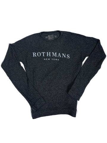 Women's Long Sleeve T - Rothmans Exclusive