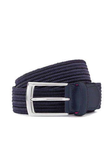 Control Belt Navy Blue
