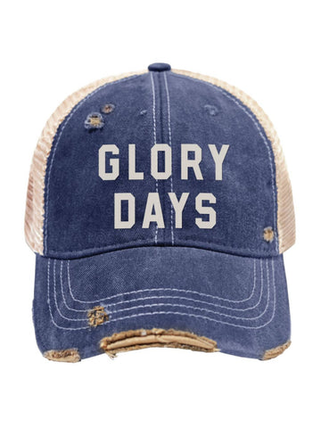 Glory Days Hat