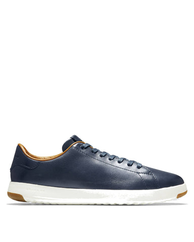 Cole Haan Grand Pro Tennis Blazer Blue