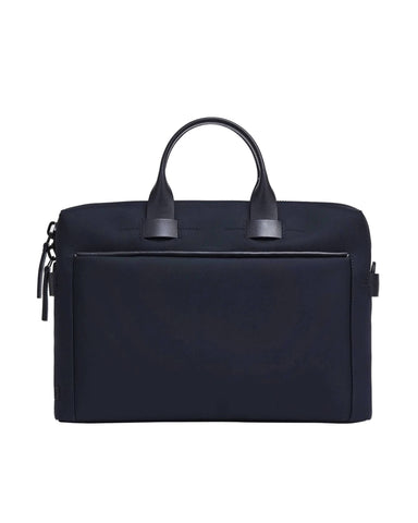 ADVENTURE PATHFINDER SLIM BRIEFCASE Navy