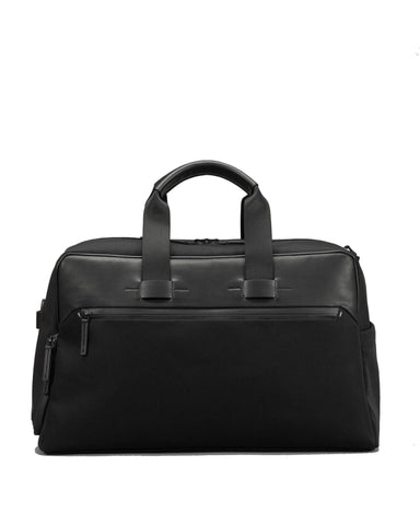 EMBARK OVERNIGHT BAG Black