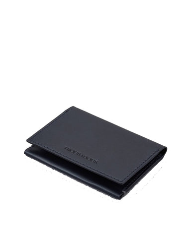 FLIP CARD WALLET Navy