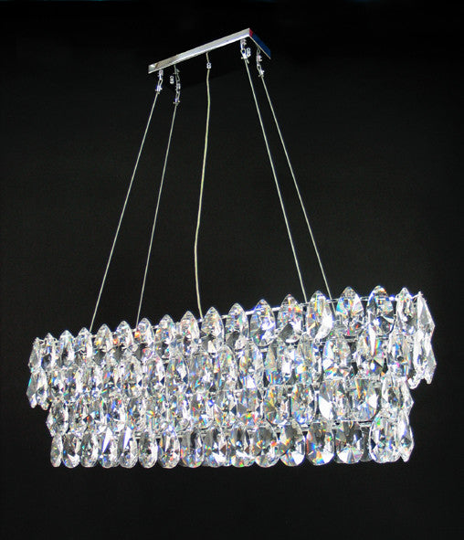 Snow 48W LED Chandelier - Dreamlite
