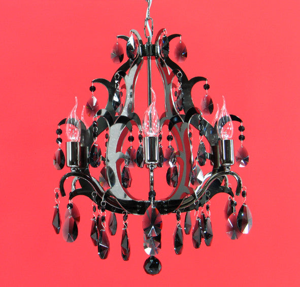 Nesta 24W LED Chandelier - Dreamlite
