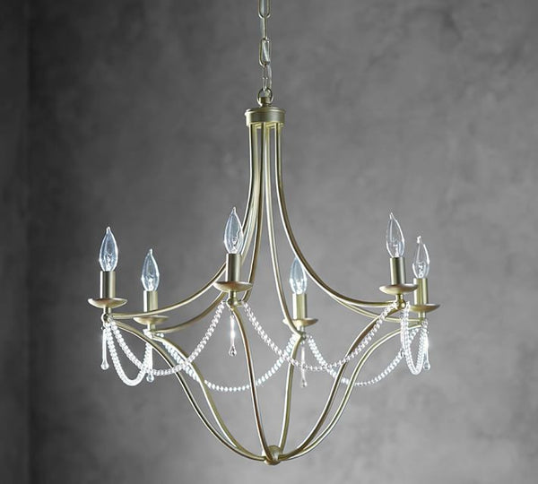 Calra 24W LED Chandelier