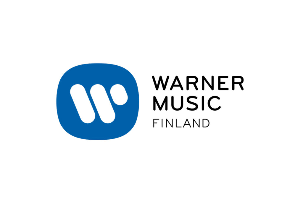 Case Warner Music Finland