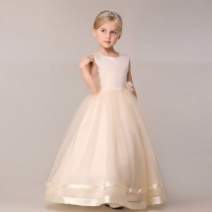 The Lily Gown - Little Ones Boutique
