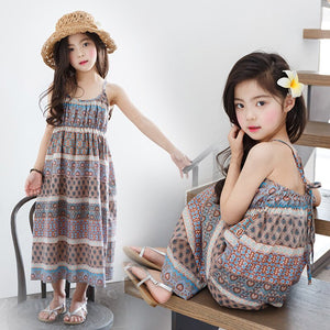 The Jessica Maxi - Little Ones Boutique