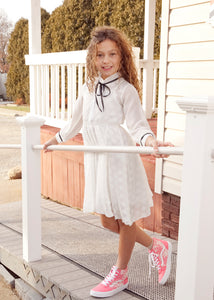 The Evie Dress - Little Ones Boutique