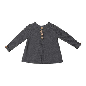 The Clara Knit Sweater - Little Ones Boutique