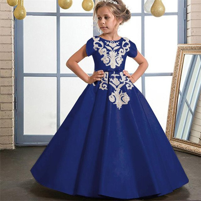 The Bluebell Gown
