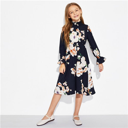 The Mia Dress - Little Ones Boutique