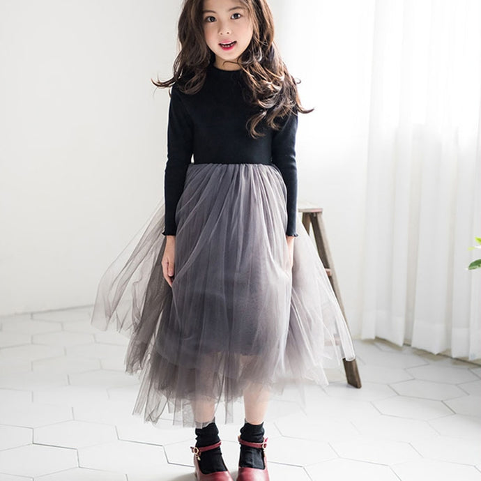 The Audrey Dress - Little Ones Boutique