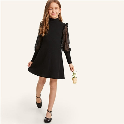 Elegant Party dress - Little Ones Boutique