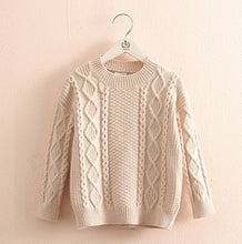 Load image into Gallery viewer, Awesome Knitted Sweater - Little Ones Boutique