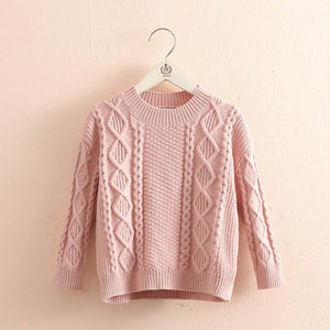 Awesome Knitted Sweater - Little Ones Boutique