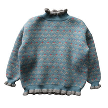Load image into Gallery viewer, The Florence Sweater - Little Ones Boutique