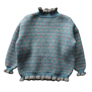 The Florence Sweater - Little Ones Boutique