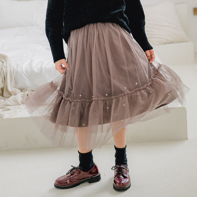 The Reece Skirt - Little Ones Boutique