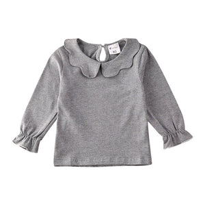 The Emery Top - Little Ones Boutique