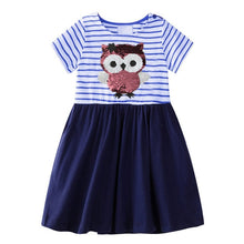 Load image into Gallery viewer, The Hillary Dress - Little Ones Boutique