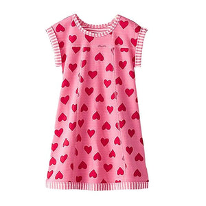 The Hillary Dress - Little Ones Boutique