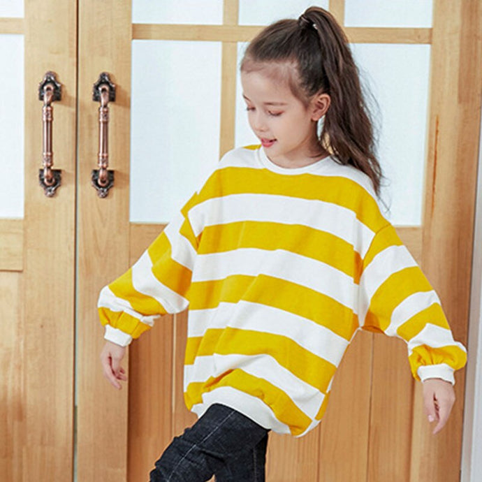 The Drew Sweatshirt - Little Ones Boutique
