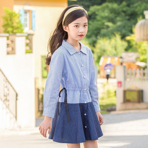 The Emelie Dress - Little Ones Boutique