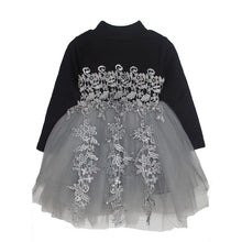 Load image into Gallery viewer, The Cecelia Dress - Little Ones Boutique