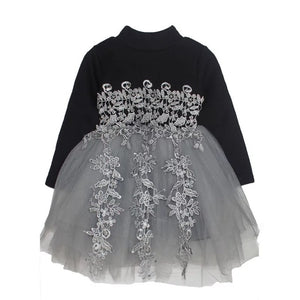 The Cecelia Dress - Little Ones Boutique