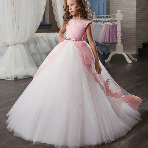 The Peony Dress - Little Ones Boutique