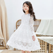 Load image into Gallery viewer, The Primrose Dress - Little Ones Boutique