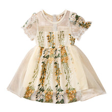 Load image into Gallery viewer, The Jasmine Dress - Little Ones Boutique