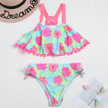Load image into Gallery viewer, The Baker Two Piece Swimwear Collection - Little Ones Boutique