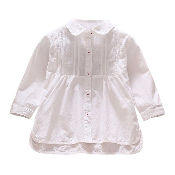 The Lenore Blouse - Little Ones Boutique