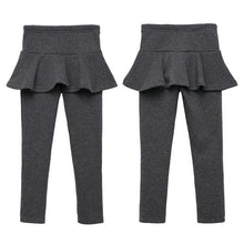 Load image into Gallery viewer, The Madden Skirted Leggings - Little Ones Boutique