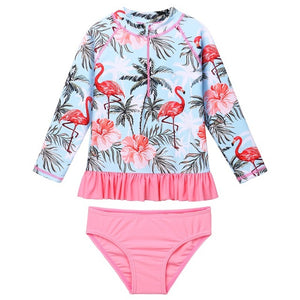 The Callie Sun Protected Suit - Little Ones Boutique