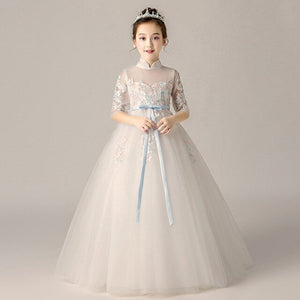 The Gracelyn Gown - Little Ones Boutique