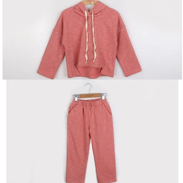 The Skye Tracksuit - Little Ones Boutique
