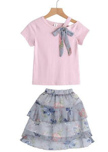 The Sharon Outfit - Little Ones Boutique